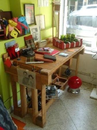 Palets barcelona palets y habitaciones palets barcelona for Muebles infantiles barcelona