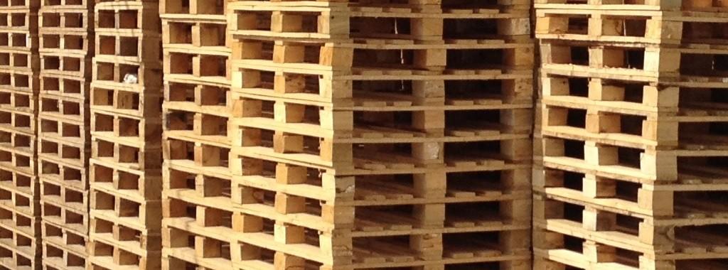 Aumento de la compra de palets en Barcelona