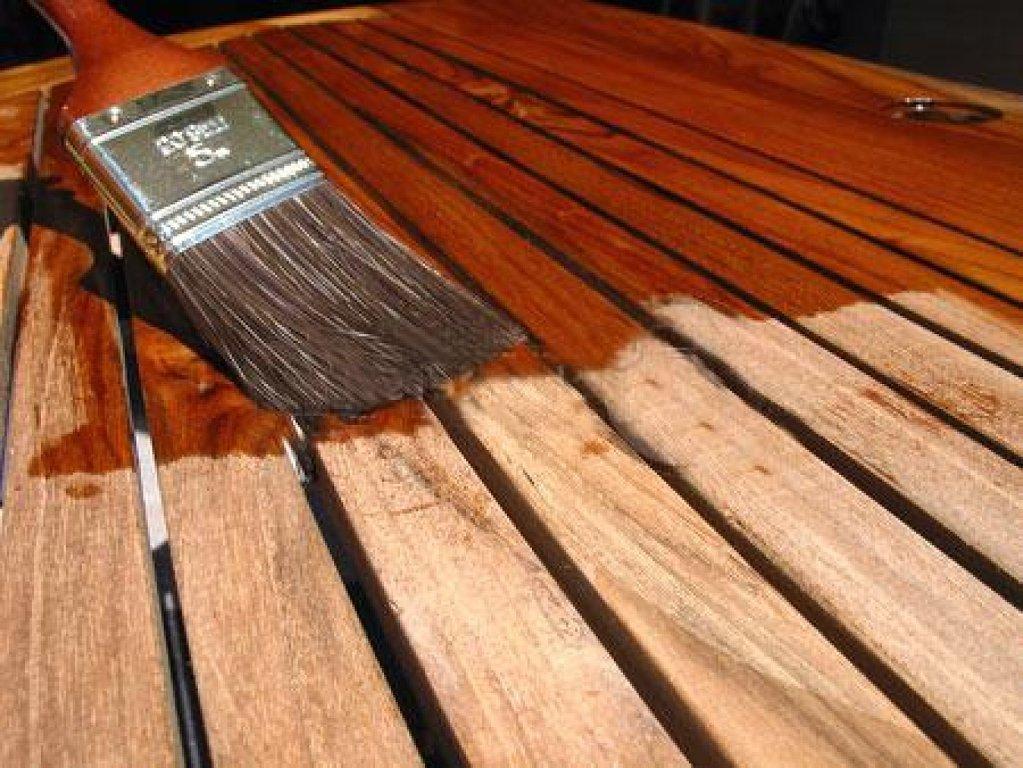Palets Barcelona: Tratamiento de la madera