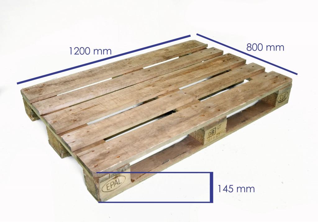 Comprar muebles en barcelona great inicio paletosnet - Comprar muebles palets ...