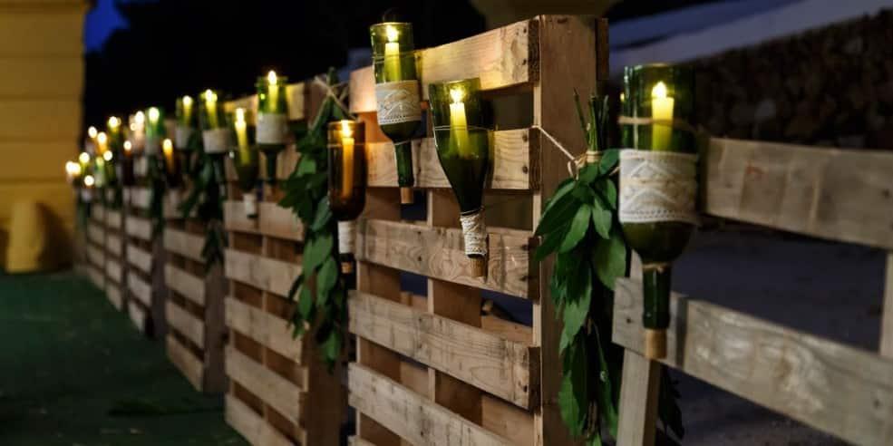 Preparar la madera para multitud de diseños