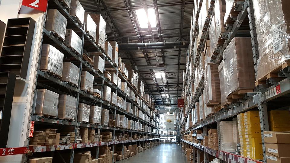 ¿Cómo funciona una fábrica de palets?