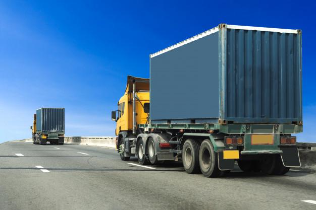 Consejos para el transporte de palets