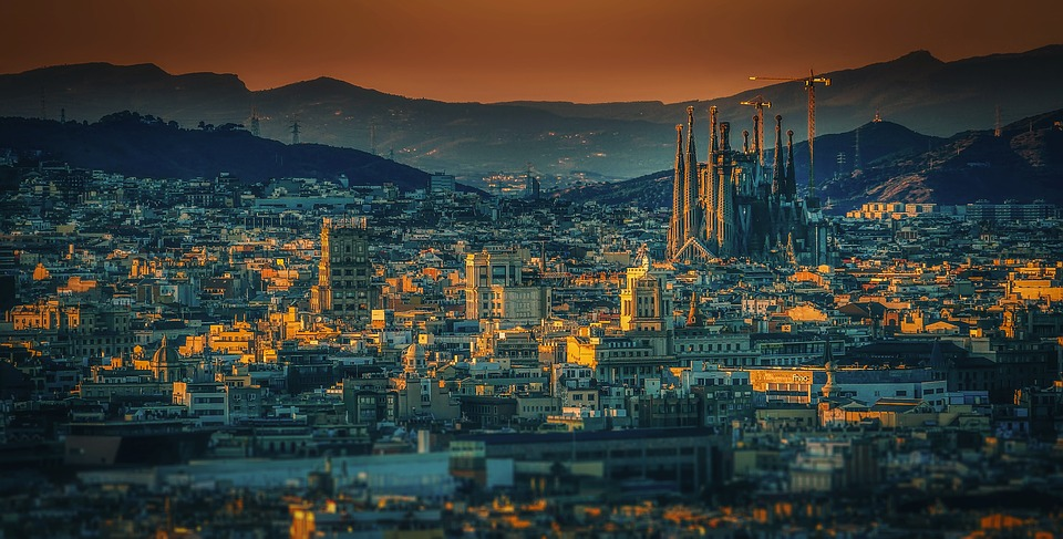 Los Palets en Barcelona ganan protagonismo