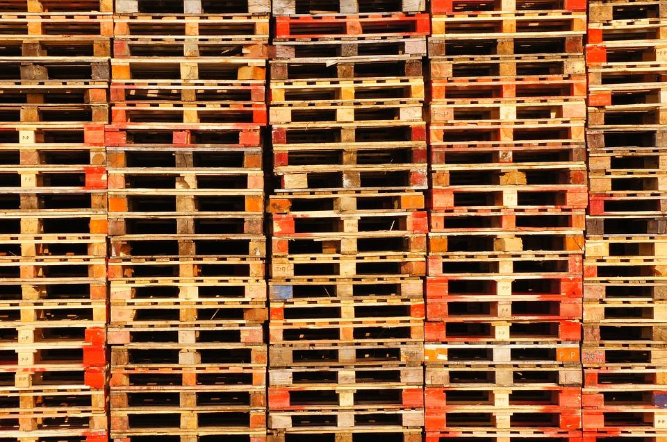 Fabricante de palets Barcelona